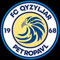FC Kyzylzhar Petropavlovsk