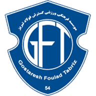 Gostaresh Foolad FC