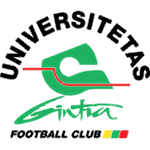 FK Gintra Universitetas