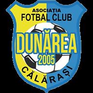 FC Dunarea Calarasi