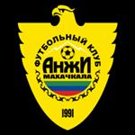 Anzhi Makhachkala II