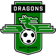 Burlingame Dragons FC