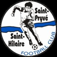 St-Pryve St Hilaire