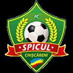 FC Spicul Chiscareni