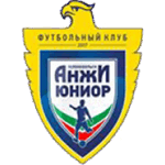 Anzhi-Junior Zelenodolsk
