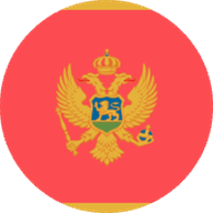 Flag of Montenegro